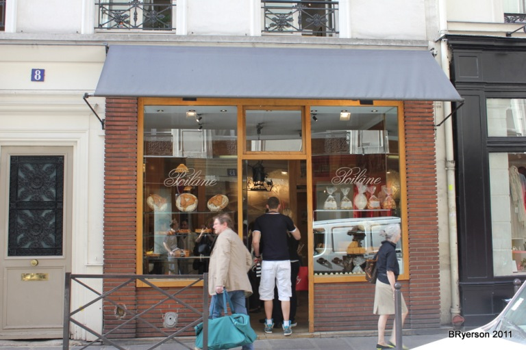 poilane cuisine de bar paris more than a foodie. Black Bedroom Furniture Sets. Home Design Ideas