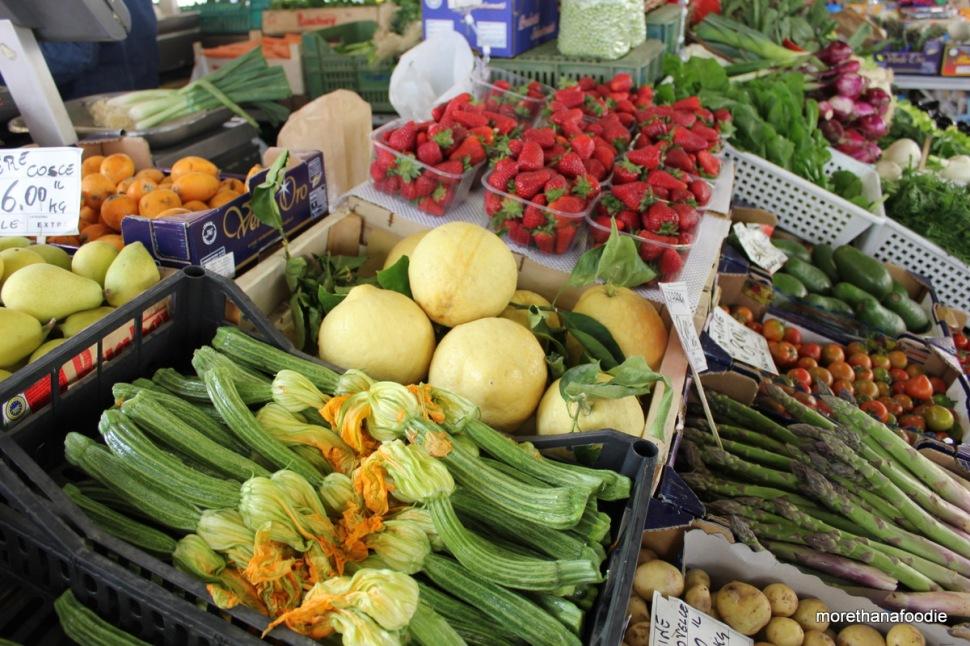 Florence market