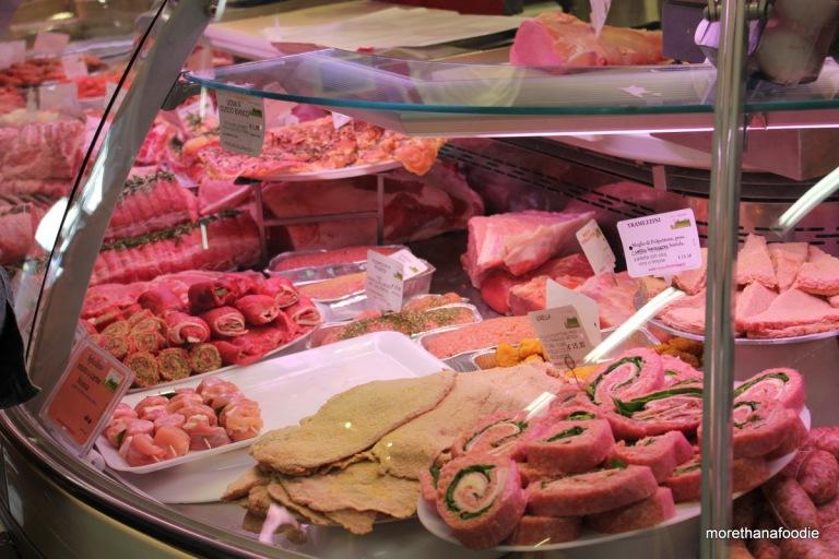 Sant'Ambrogio meat