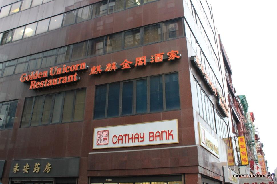 Dim Sum Chinatown NYC