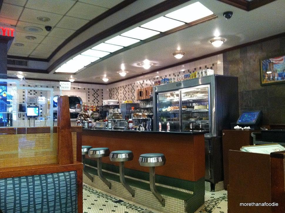 Westway Diner Hells Kitchen