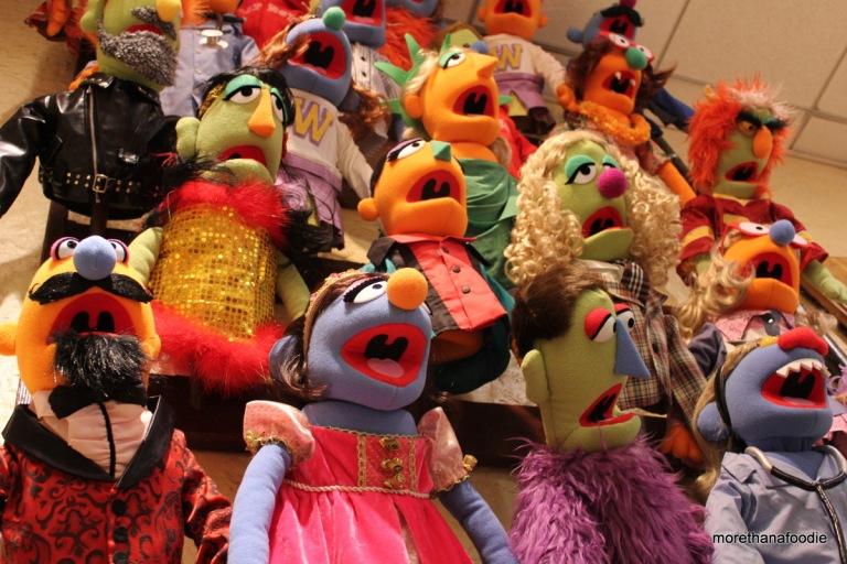 FAO Muppet Factory