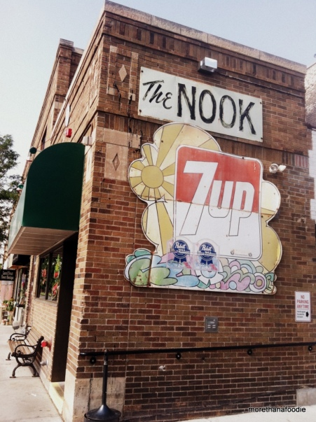 The Nook St. Paul Hamline