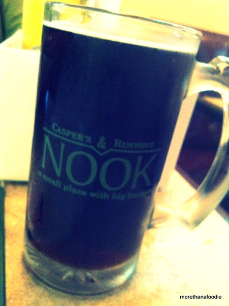 The Nook Rootbeer