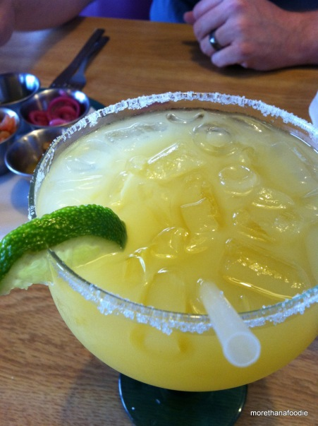 West Des Moines Best Margarita