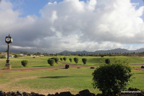 Poipu, Kaua'i, Hawai'i