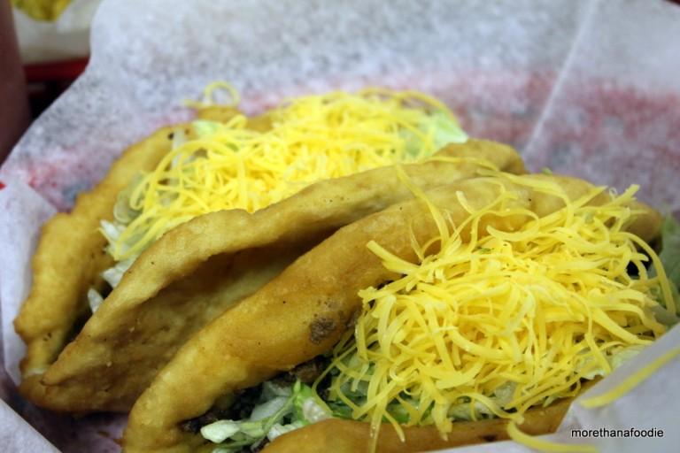 Tasty Tacos Des Moines Original Flour