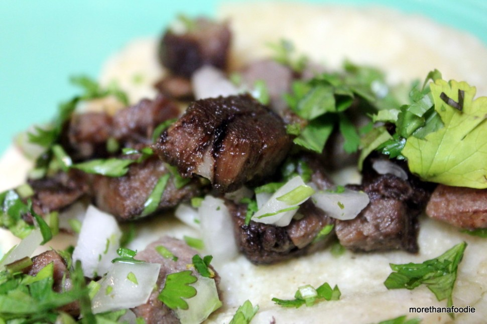 Lengua Taco Los Laurales Des Moines East Grand