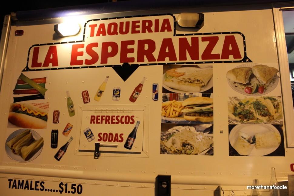 Taco Truck Des Moines East Grand