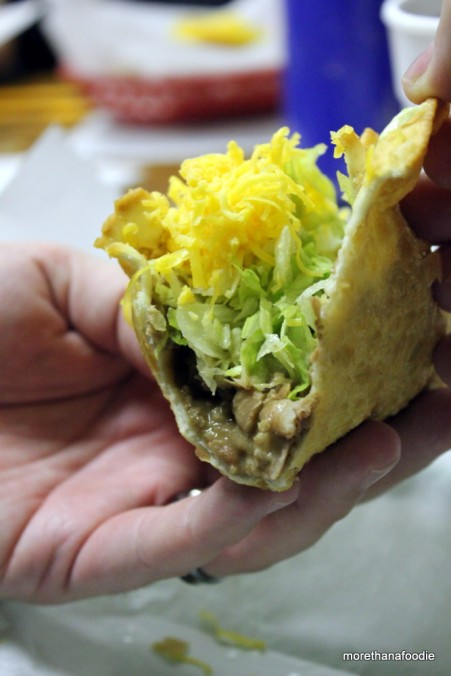 Henry J's Taco Southside Des Moines