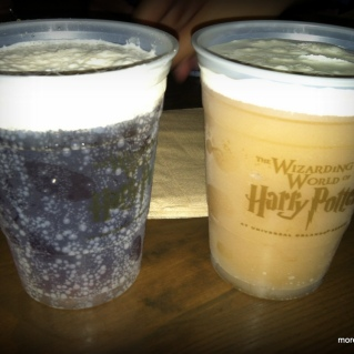wizarding world of harry potter universal studios orlando floriida