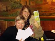 Virgin bingo winners!