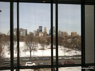 Free Art museum in Minneapolis Minnesota Frank Lloyd Wright