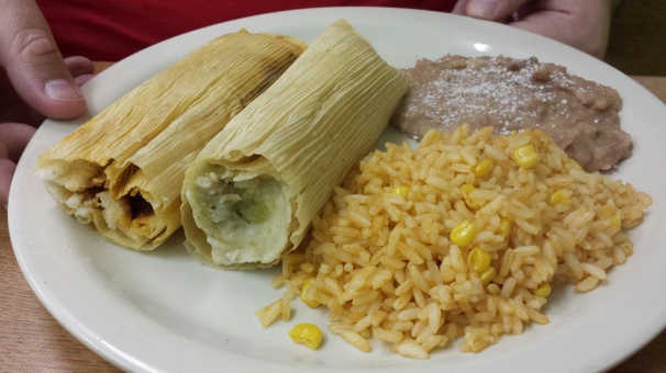 tamales industry des moines