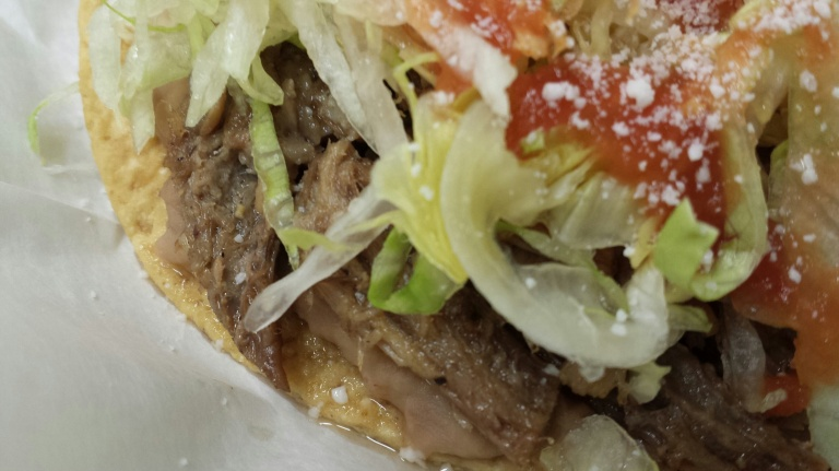 tamales industry