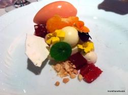 dessert marea nyc michael white robert truitt