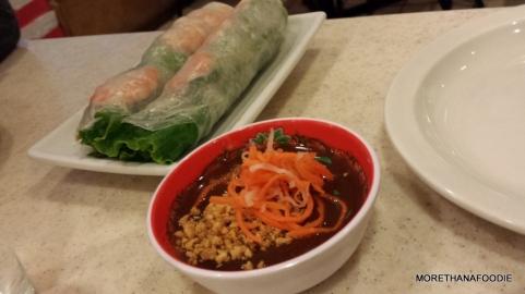 spring rolls tank noodle argyle chicago