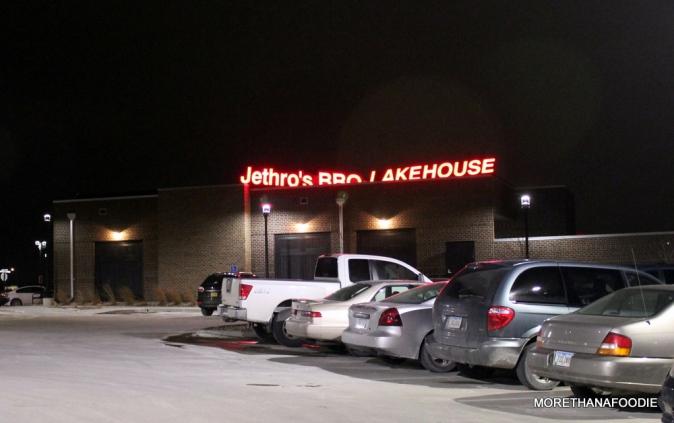jethros lakehouse ankeny iowa