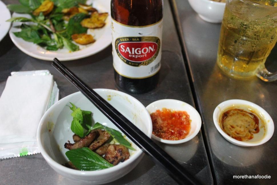 xo food tour morethanafoodie saigon motorbike tours