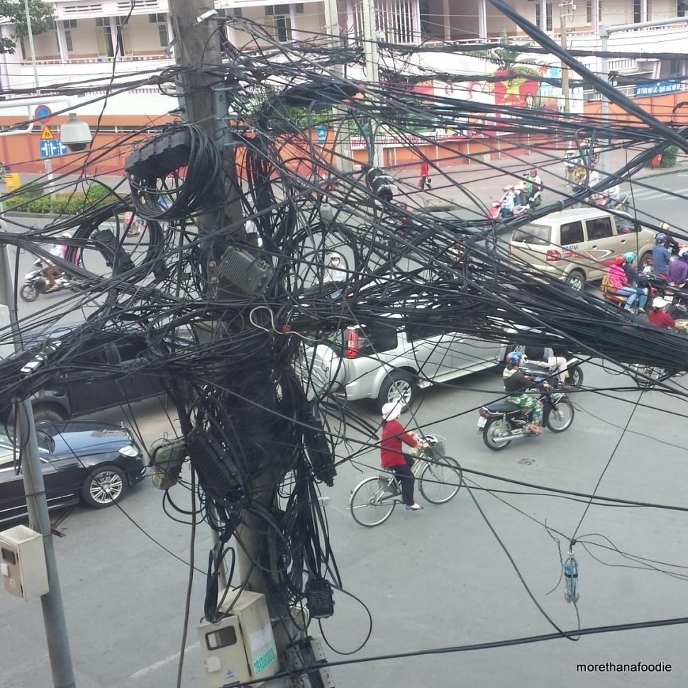 saigon spaghetti electric lines ho chi minh city