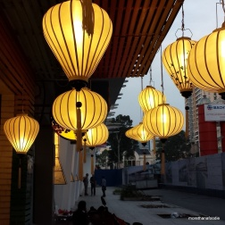 paper lanterns ho chi minh city district1 2 lam son