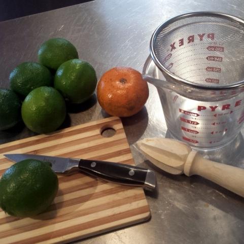 citrus cutting board pyrex