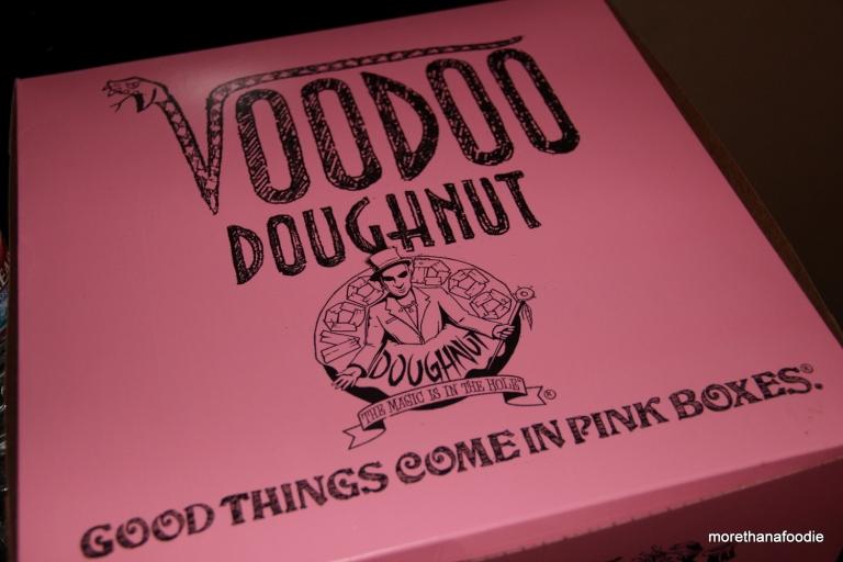 voodoo doughnut denver