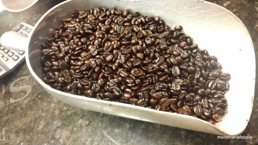 polcaris coffee north end boston dark italian roast best coffee best service