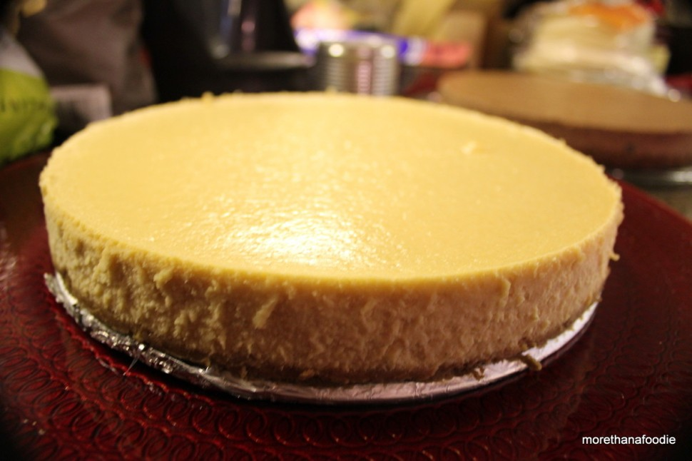 morethanafoodie, cheesecake, dulcedeleche