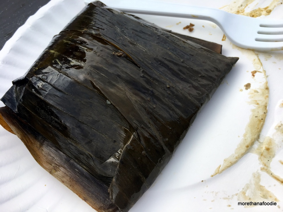 tamales, taqueria, des moines, food truck tamales, local eats, banana leaf tamales, juicy tamales, best tamales
